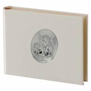 Album na zdjecia Chrzest 15x20 cm